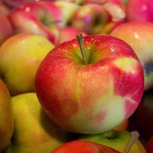 Velours de pommes