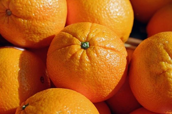 confiture d'orange artisanale fabriquée dans le Rhône